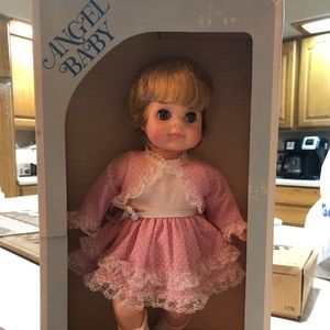 Vintage Sears and roebuck doll